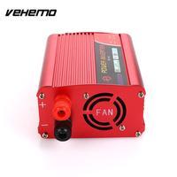 Converter 600W Peak Adapter Auto Inverter Portable Vehicle Solar Power Inverter High Performance Outdoor Car Inverter