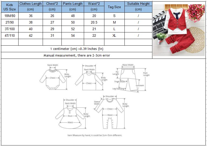 HTB1ieWkXcrrK1Rjy1zeq6xalFXa6 - Boys Spring Two Fake Clothing Sets Kids Boys Button Letter Bow Suit Sets Children Jacket + Pants 2 pcs Clothing Set Baby