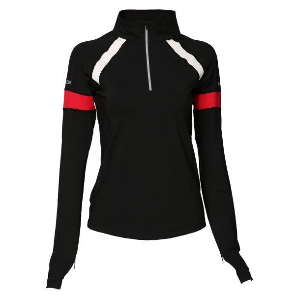 60e656995 Купить Анжелика для женщин спортивные куртки с длинным рукавом бег ...