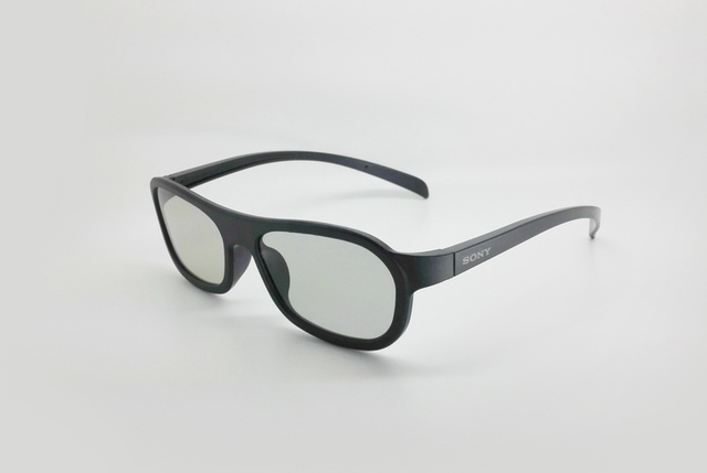 2 pcs nova 3D polarizados óculos dupla função como AG-F310DP jogo jogo óculos  3D 8f41af2193