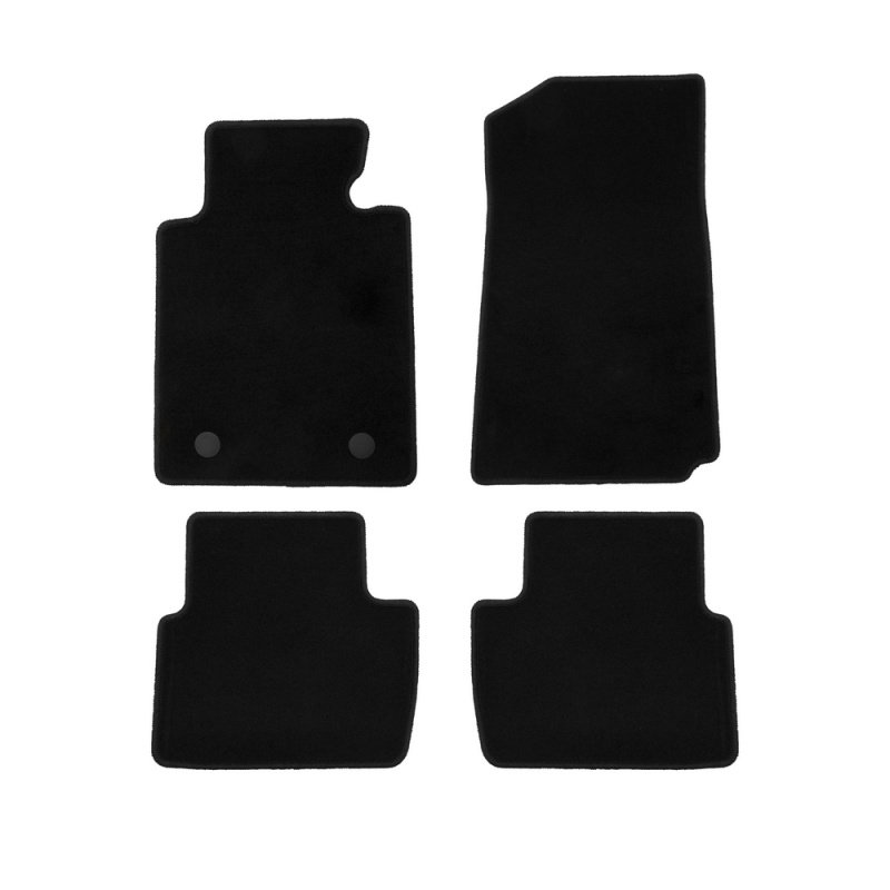 Mats in salon Klever Econom For BMW 3 F30 AUTOMATIC TRANSMISSION 2012-> сед... 4 PCs (textile) tcrt5000 reflective infrared sensor photoelectric switches 10 pcs