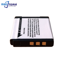 Rechargeable Battery FNP-50 NP-50 NP-50A Compatible Pentax D-Li68 Kodak KLIC-7004 for FinePix F775 EXR REAL 3D W3 X10 XP100 F50