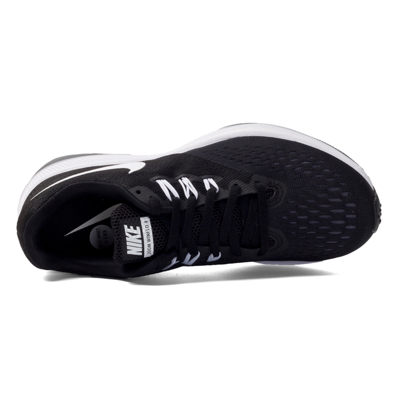 low priced 0aaee 6f1b2 US $129.6 |Original New Arrival 2017 NIKE WMNS ZOOM WINFLO 4 Women's  Running Shoes Sneakers-in Running Shoes from Sports & Entertainment on ...