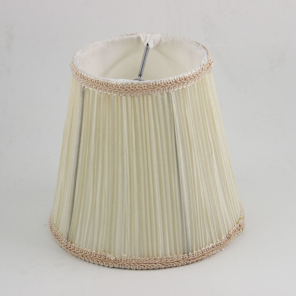 Dia 15cm 5 91inch Stripe Wall Light Lamp Shades Modern Lampshades For Clip On