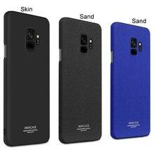 IMAK Creative Cowboy Case for Samsung Galaxy S9 S9Plus