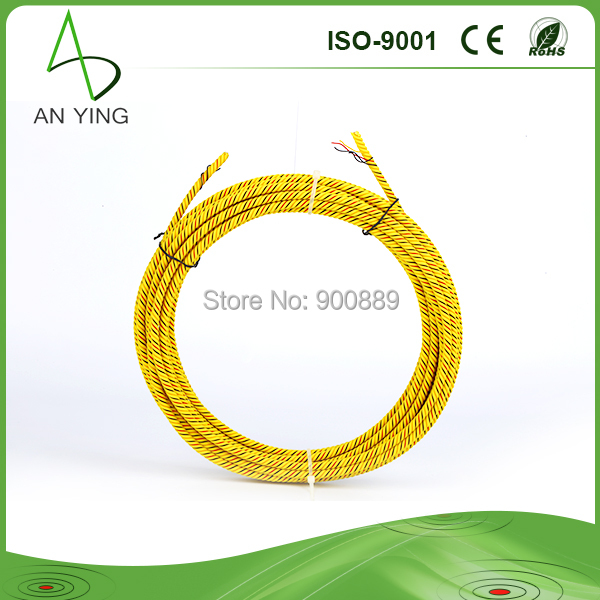 An Ying self-designed 4 pins water sensor cable for water leakage detecting with locating water leak controller alarm z wave plus gas water auto valve smart home automation controller work with water leak sensor alarm gas leakage sensor