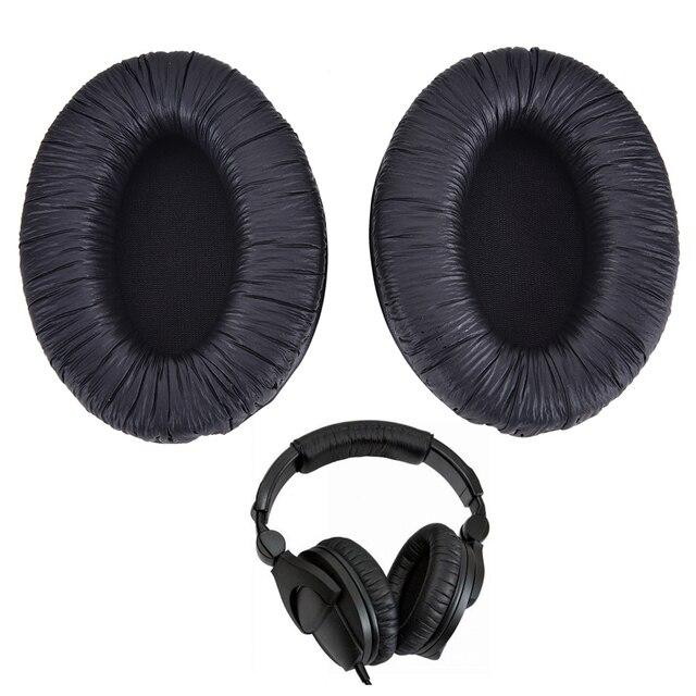 2 шт. удобные расслабляющие Сменные наушники-вкладыши, мягкая пена, теплые наушники для Sennheiser HD280 HD 280 для наушников