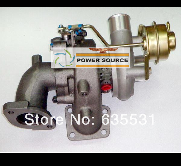 Free Ship TF035 49135-02652 49135 02652 MR968080 Turbo Turbocharger For Mitsubishi L200 Pajero III,W200 Shogun 01- 4D56 2.5L TDI