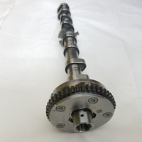 Free DHL New Genuine Engine Camshaft For Audi A3 A4 A5 VW CC Passat Golf Skoda 1.8T 2.0T 06H109021