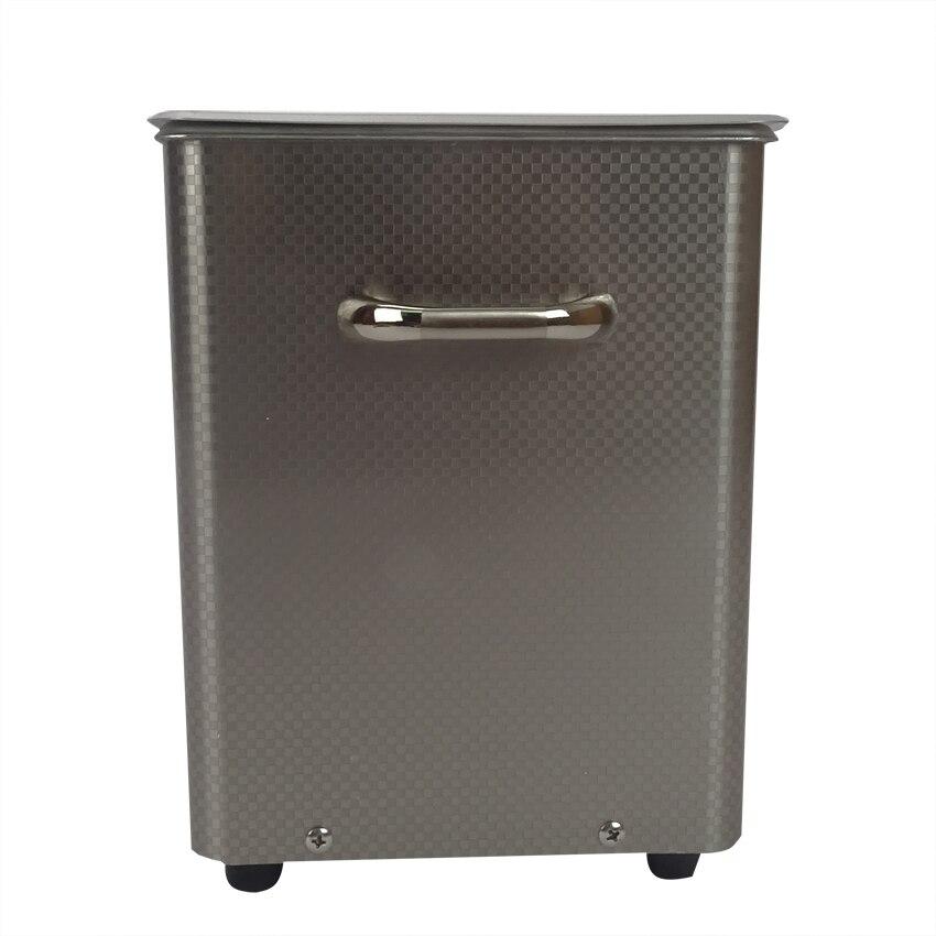 1pc digitale DSA50-GL1 110 / 220V ultrasone reiniger roestvrij staal - Huishoudapparaten - Foto 3