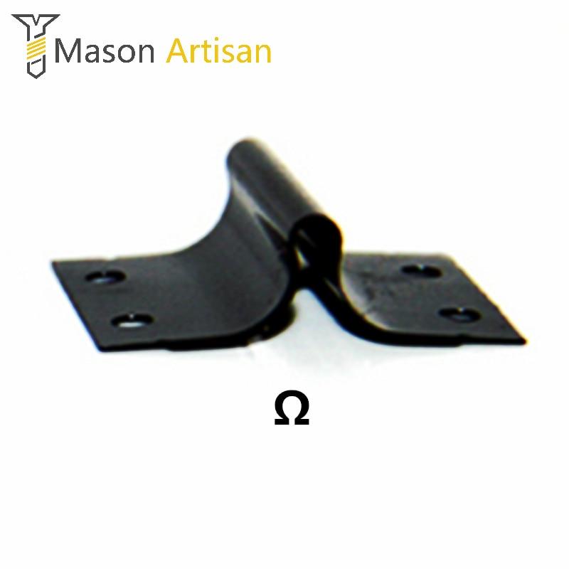 3 piezas de accesorios para cuchillas de injerto tipo Omega para injerto Tijeras Secatures Herramientas de bonsai Herramientas de jardín Cortadoras de podadoras