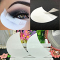 10Pcs/set Eyeshadow Shields Eyelash Extension Pad Makeup Protector Grafting Eyelash Isolate Tool Eyelash Pads Makeup Tools