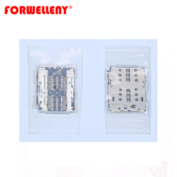 For huawei P20 PRO Sim Card Reader Holder Pins Tray Slot Part CLT-L04, CLT-L09, CLT-L29, CLT-AL00, CLT-AL01