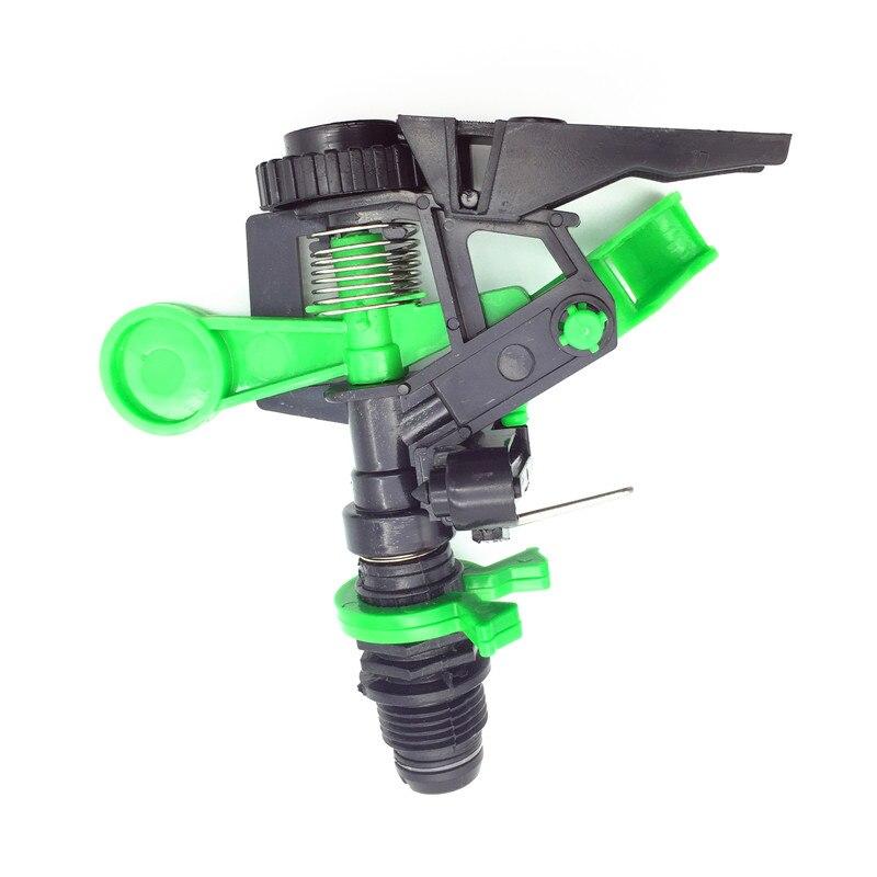 1pcs g1 2 39 39 adjustable rocker sprinkler irrigation for for Agriculture garden tools