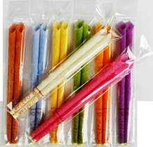 Aromatherapy Ear Candle for Health Care 250 Pairs Set