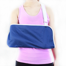 Forearm Arm Sling for Humeral Fracture shoulder Dislocation Fixed Arm Sling Brace Care arm support цена 2017