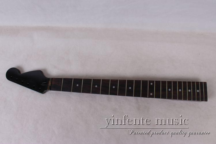 S-00166 # 25.5 big head   Electric guitar neck    fine quality  rosewood fingerboard 22  fret s 00166 25 5 big head electric guitar neck fine quality rosewood fingerboard 22 fret