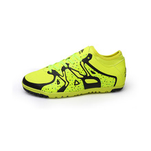 New Children font b Soccer b font shoes chuteira futsal Men fotbal ghete botas de futbol