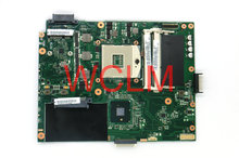free shipping NEW original A52F X52F K52F Laptop motherboard MAIN BOARD REV 2 2 60 NXNMB1000