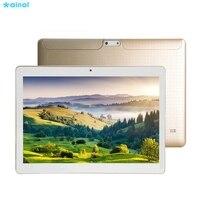 Ainol 3G Phone Call 10.1 inch HD IPS Tablet PC Android 6.0 Quad Core 800*1280 IPS 4500 mAh 16G ROM OTG Bluetooth Tablets GPS