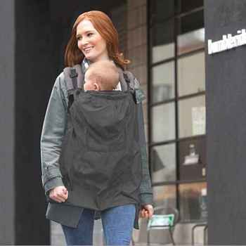 Waterproof Cover for Baby Carrier