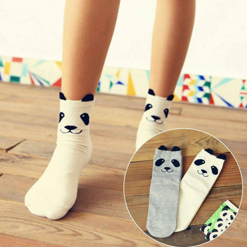 2018 New Pug Funny Socks Hot...
