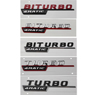 For BITURBO 4Matic T...