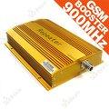Marketing directo GSM repetidor, 900 Mhz GSM970-GY trabajo de 1000 metros cuadrados, GSM, repetidor de la señal Del Amplificador Del ENVÍO GRATUITO