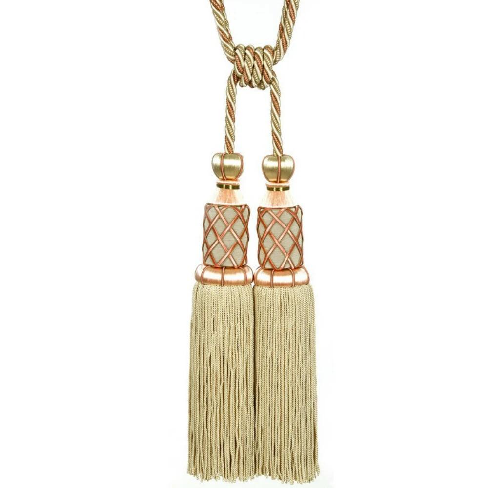 Gold High Quality Decorative Tassel