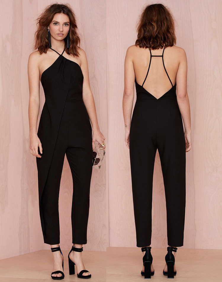 Popular Classic Jumpsuit-Buy Cheap Classic Jumpsuit lots from ...