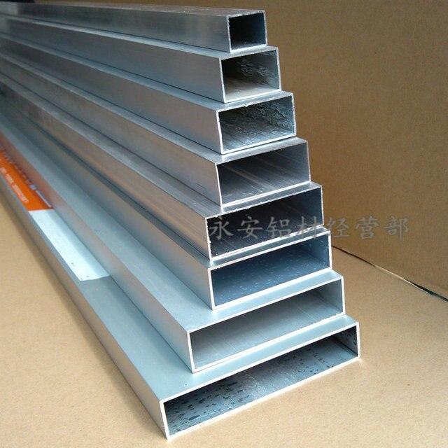 1030 de espesor de 12 tubo cuadrado 1 metro largo de - Cerramientos de aluminio precio por metro cuadrado ...