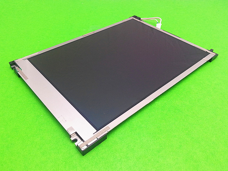Original 8.4 inch LCD screen for KHB084SV1AC-G83-01-28 Industrial control equipment Injection molding machine display (no touch) new touch screen 9 6for irbis tz93 tablet touch screen panel digitizer glass sensor free shipping
