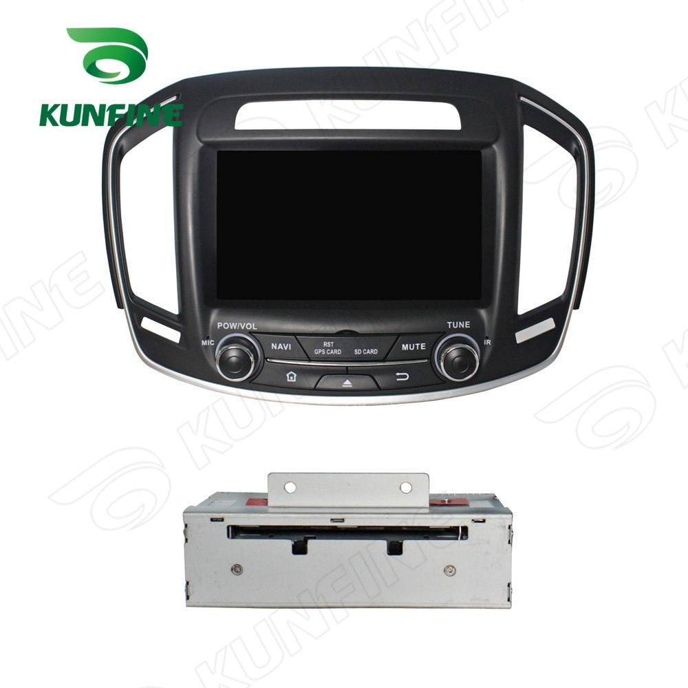 Car dvd GPS Navigation player for  OPEL C