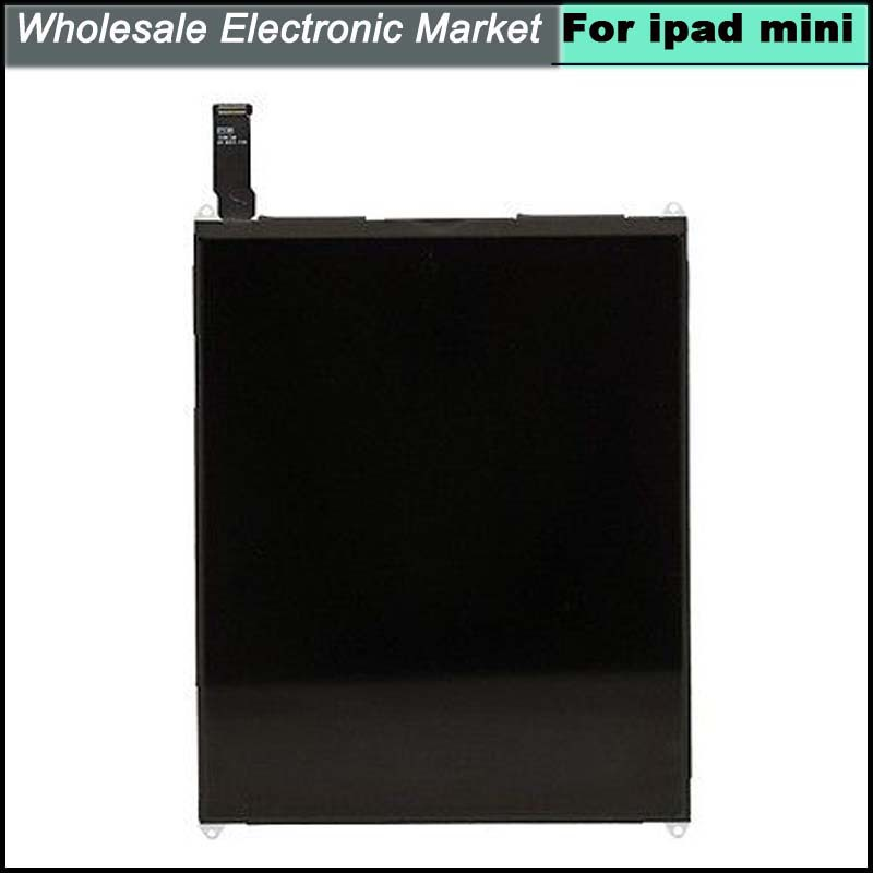 AAA quality LCD Retina For ipad mini 1 LCD Display Screen Replacement ,100% tested well A++ Quality Screen For iPad mini1 brand new lcd screen retina display replacement for ipad mini 3 3rd generation