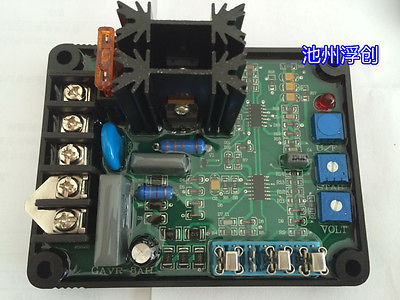 GAVR-8A AVR Generator Automatic Voltage Regulator Module General AVR 8A XWJ
