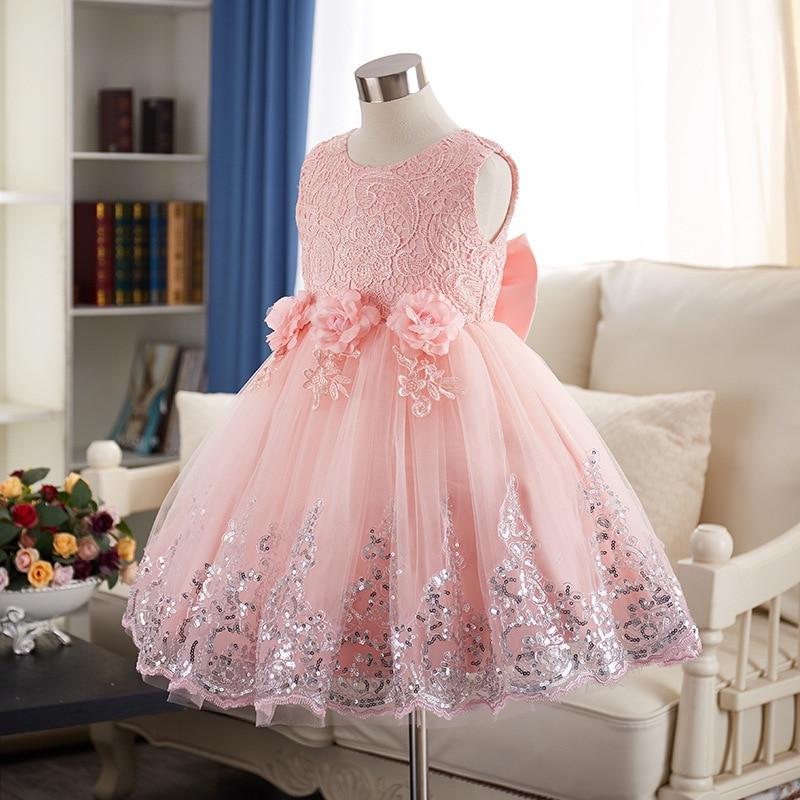 Girls Dress Christmas Elegant Princess Dress Kids Dresses For Girl Costume Children Wedding Party Dress 10 Year vestido infantil