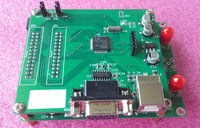AD9910 Module DDS 1G Module Supports The Original Official Software Arbitrary Signal Generator V3
