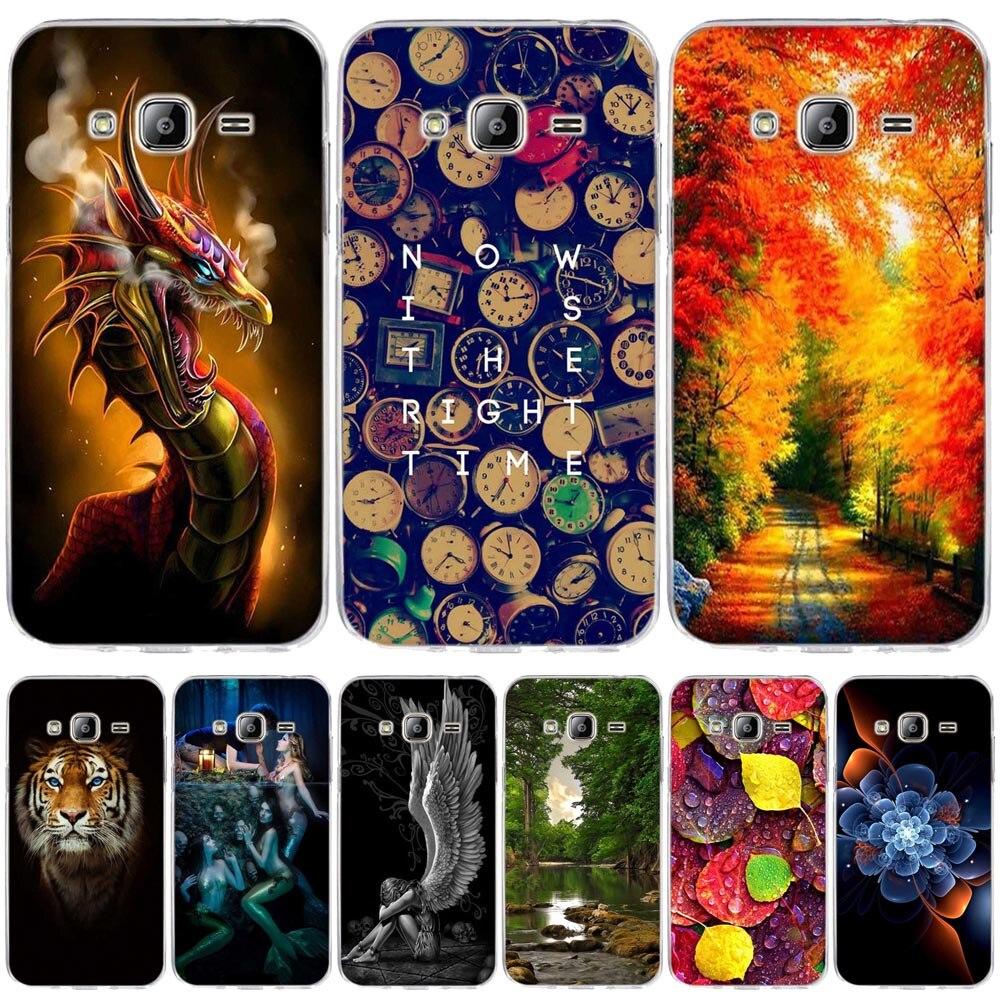 c6a1a8a6668 For Samsung Galaxy J1 J3 J5 2016 Case For Samsung Galaxy A3 A5 2015 Case  soft