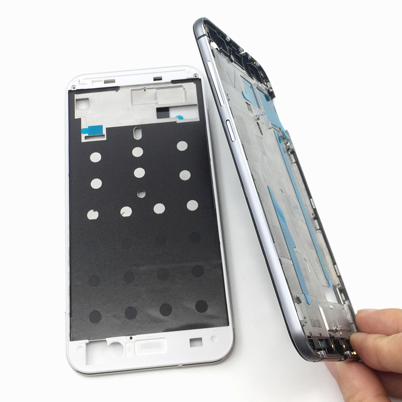 New For ZTE Blade V6 / Blade X7 / Blade D6  Screen LCD Supporting Middle Frame Front Bezel Housing Cover Repair Parts