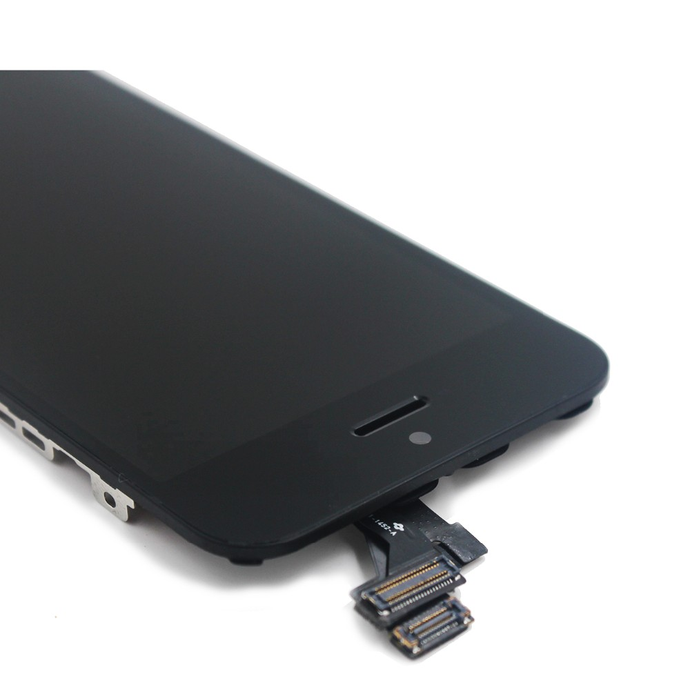 lcd display screen digitizer for iphone 5 5g black-3