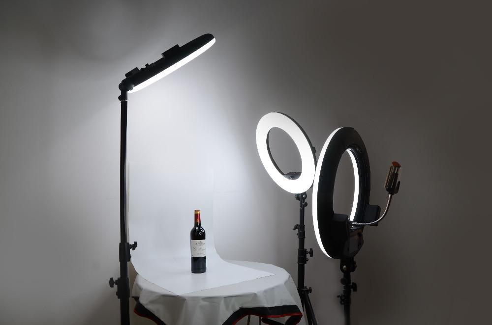Yidoblo Fd 480ii Studio Ring Light 480 Video Light Lamp
