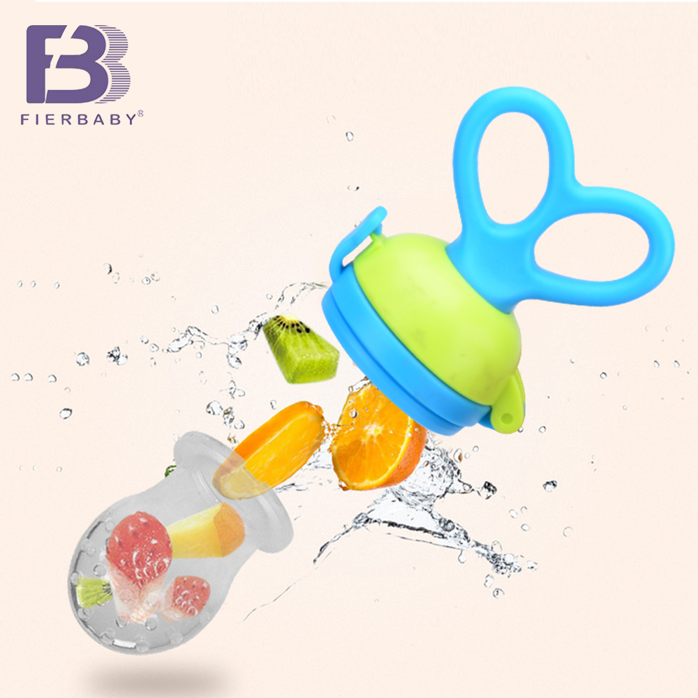Fierbaby Baby food mill grinder baby bite happy Fruit and vegetable juicer food container food processor for a newborn