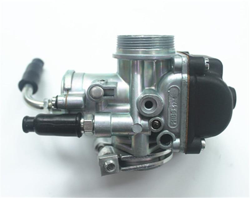 PHBG 17.5 19.5 21mm 17 19 21 Mm Carburetor Motorcycle Parts Carb PHBG17 PHBG19 PHBG21