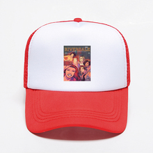 High Quality River Valley Town Baseball Caps Unisex Adult Pure Handmade Printed Punk Style Hip Hop Fashion Multi Color Hats