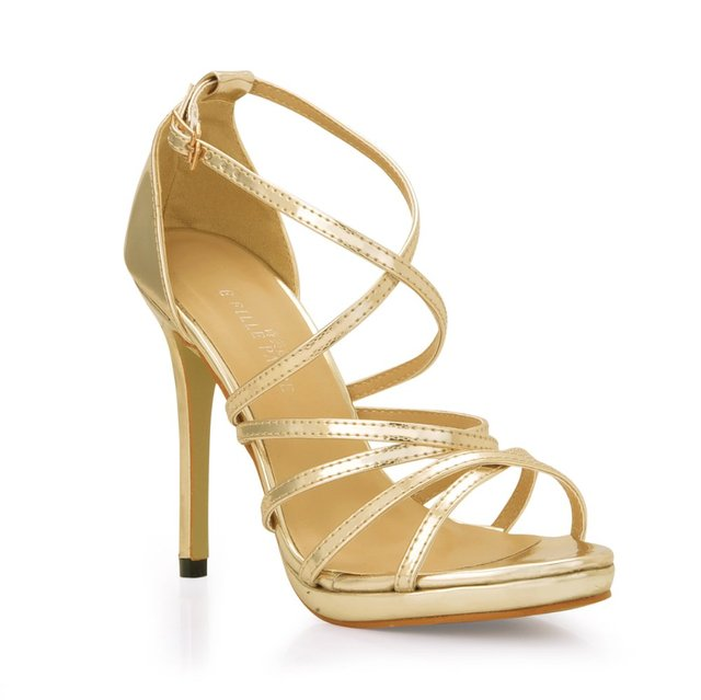 Hot sales high heel shoes!Cross strap sandals, ,high heels,wedding shoes,platform pumps,heels,dress shoes