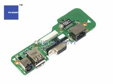 Carte USB VGA prise d'alimentation cc originale pour Dell Inspiron 1545 carte d'alimentation P/N: 48.4AQ03.021 WORKS(China)