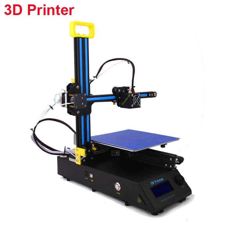 Dhl Free Shipping 3d Printer Diy Kit Fdm Injection Molded