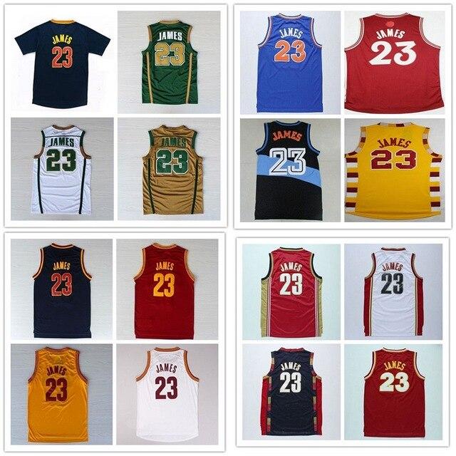 Popular Jersey Lebron James Throwback-Buy Cheap Jersey Lebron ...
