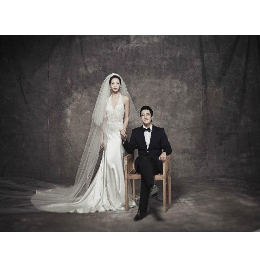 NeoBack 10x20ft Teints Muslin Toile de Fond fond Photographique pour Photo Studio Personnalisé Portrait Photographique Milieux 3X6 m
