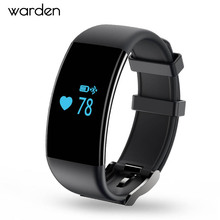 Heart Rate Monitor Smart Wrist band Swimming Sport Smart Watch Call Reminder Pedometer Bracelet Smartwatch for IOS&Android Phone